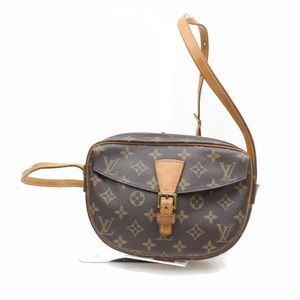 100% Auth Louis Vuitton Jeunefille PM Sling Bag